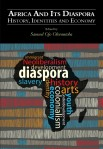 cover-africa and its diaspora front