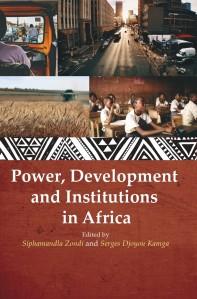 PAUP Publications | Pan-African University Press (PAUP)